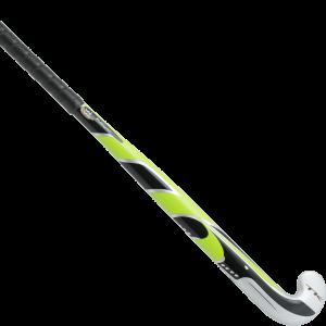 TK Trilium Junior black/ silver/ green Stick-0