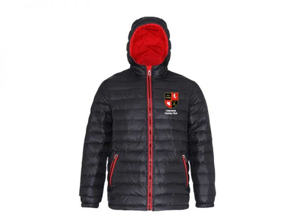 Holcombe Hockey club Padded Jacket-0