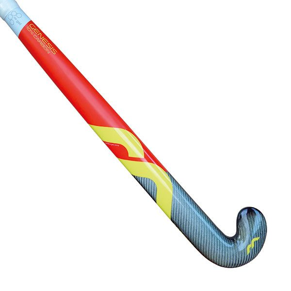 Mercian Genesis 0.2 Hockey Stick-0