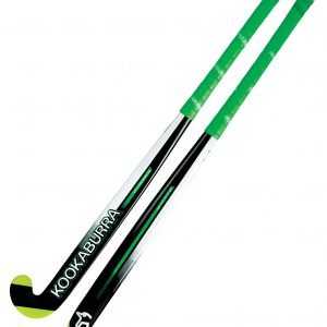 Kookaburra strobe Hockey Stick-0