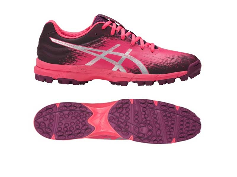 2019 mejor venta retro boutique de salida Asics GEL-HOCKEY TYPHOON 3 Ladies Hockey Shoes | The Online Sports ...