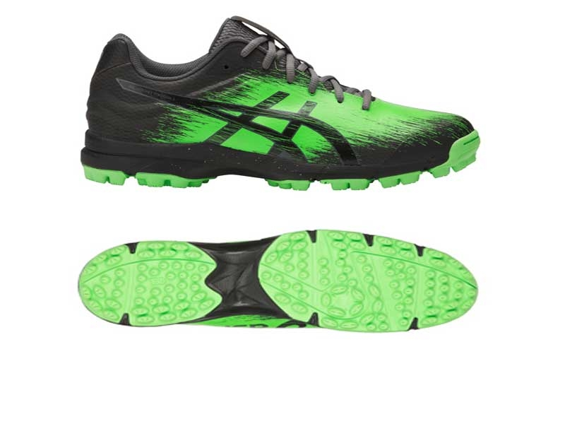asics typhoon hockey shoes