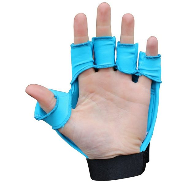 Gryphon 2016 G Mitt Pro G3 Cyan Left Hand