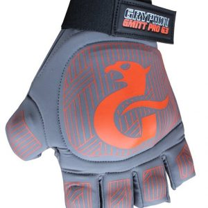 Gryphon 2016 G Mitt Pro G3 Grey Left Hand