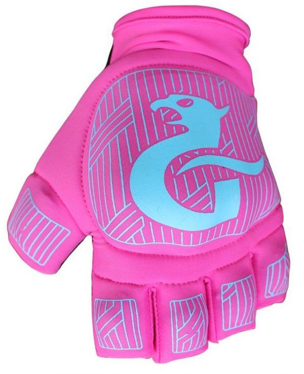 Gryphon 2017 G Mitt Glove G3 Pink Left Hand