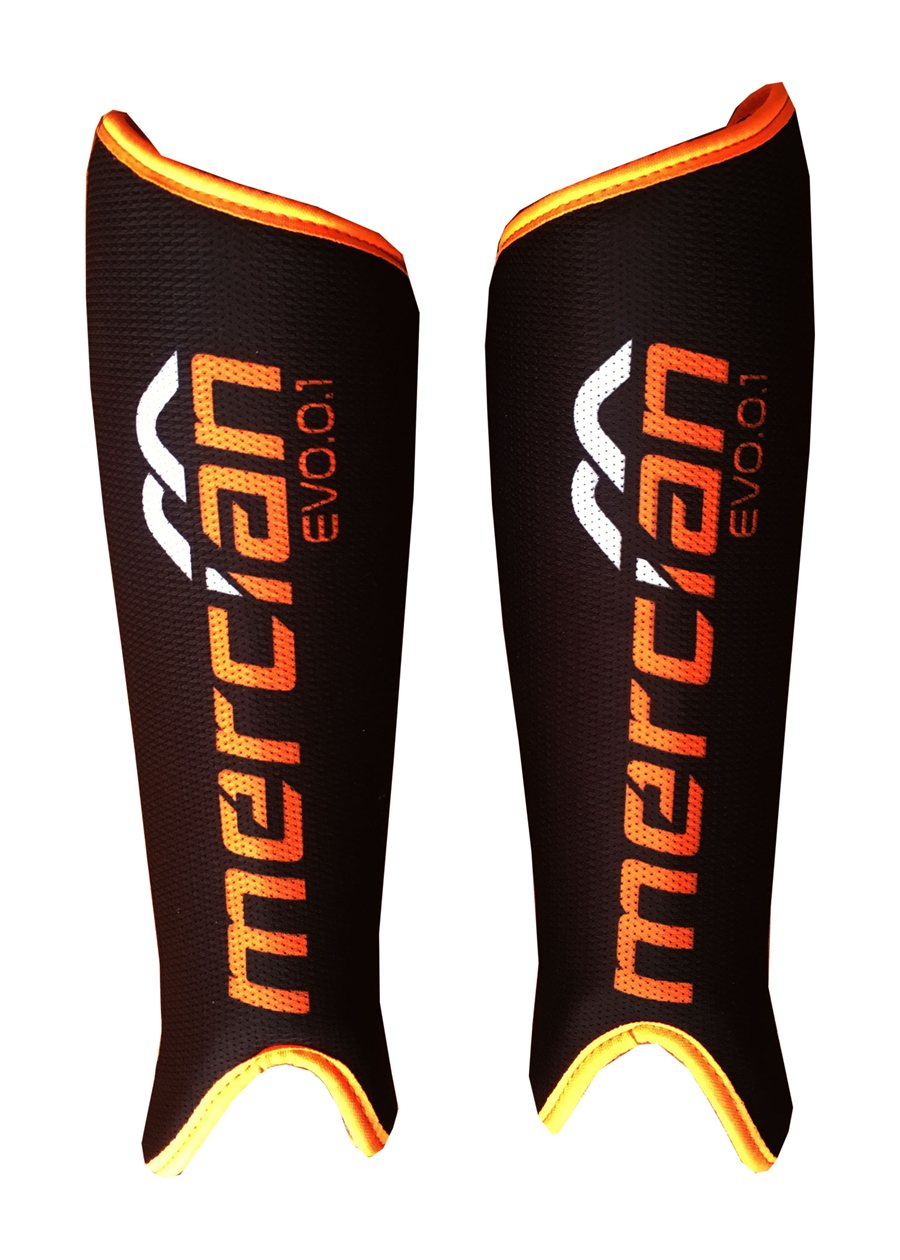 Mercian 2016 Evolution 0.1 Shin Pads