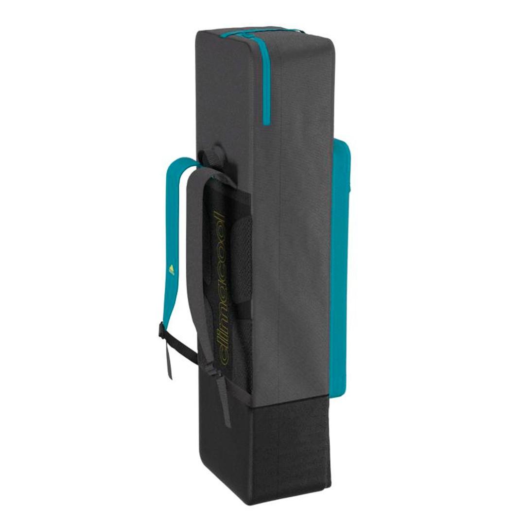 e8f2895992fd Adidas HY Large Hockey Stick Bag – Aqua Blue Black – The Online ...