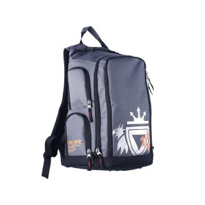 The main compartments demonstrate how handy this bag is with features such as the Laptop or Tablet sleeve in the back that comes fully foam protected keeping your digital toys safe and sound.