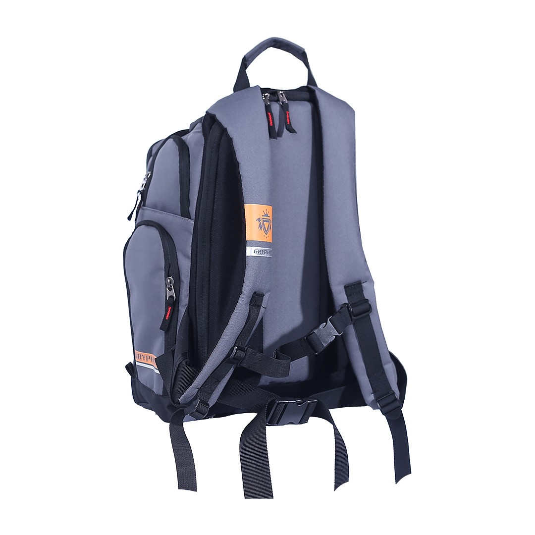 Gryphon Big Mo Hockey Rucksack - Grey