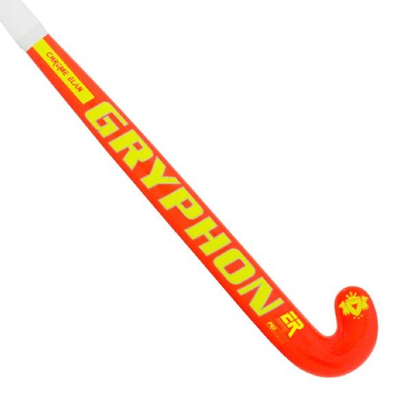 Gryphon Chrome Elan Pro Composite Hockey Stick