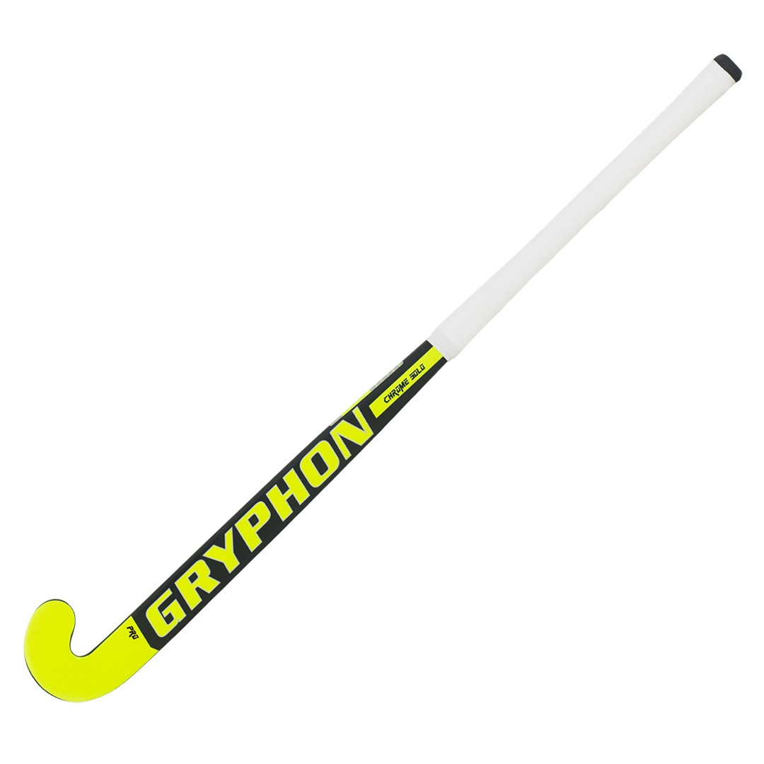 Gryphon Chrome Solo Pro Composite Hockey Stick