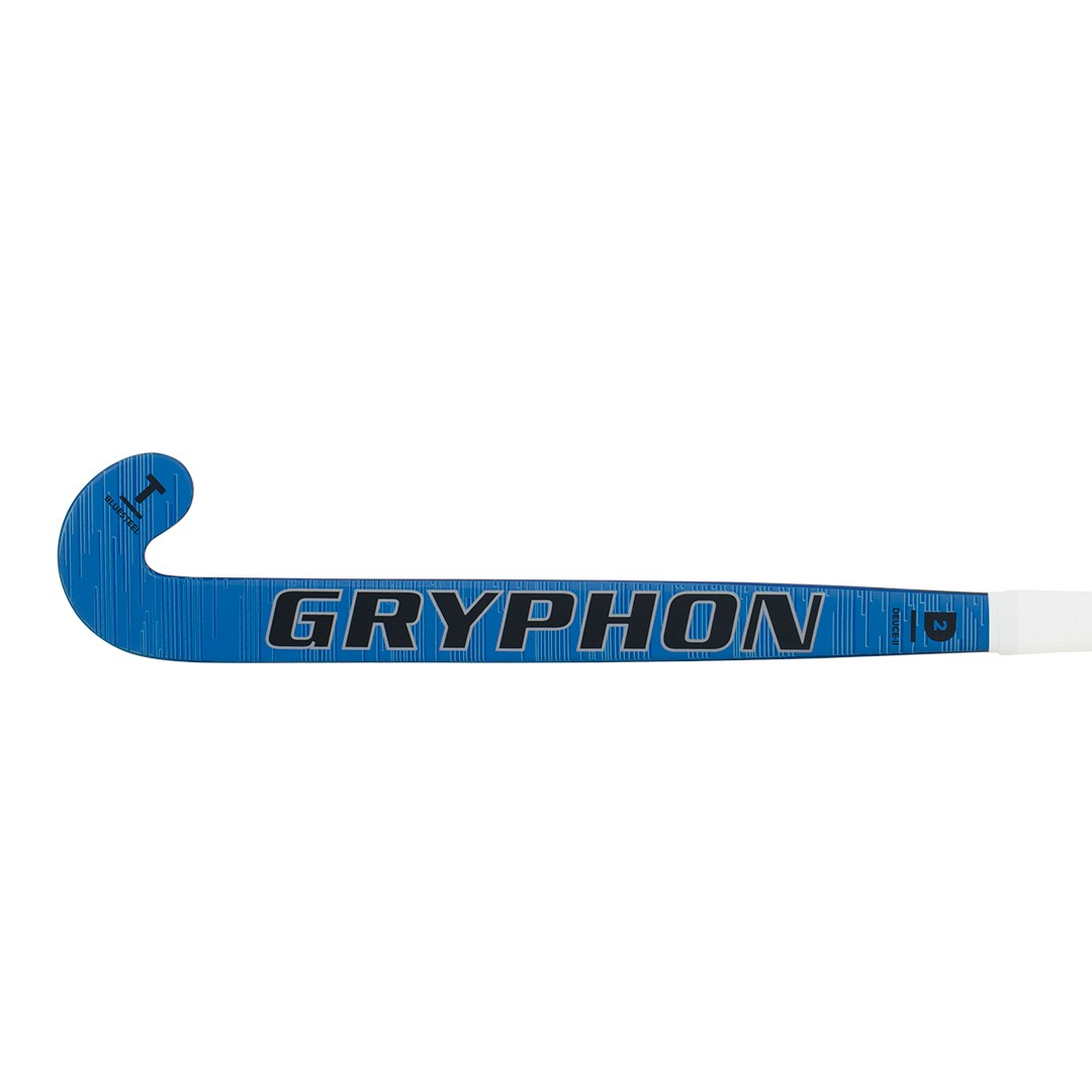 Gryphon Taboo Blue Steel Dll Composite Hockey Stick