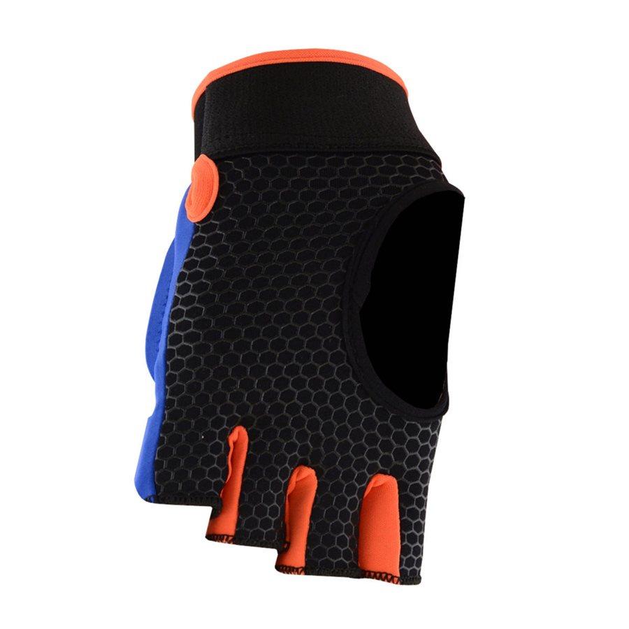 TK 2017 Total AGX 3.5 Blue Left Hand